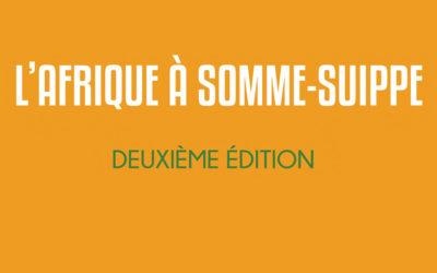 """Somme Suippe en mode """"Afrique"""""""