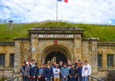 Fort-Uxegney