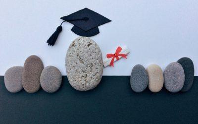 Cérémonie de remise des diplômes